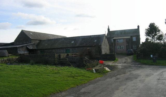 Edges Green Farm