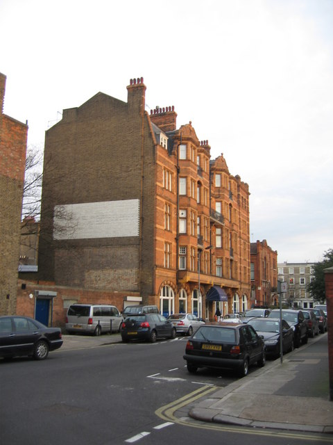 Leigh Court - Avonmore Road