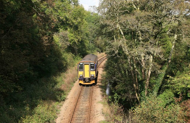 The Looe Train