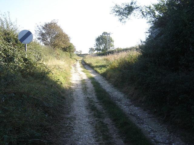 Peddars way, Ringstead