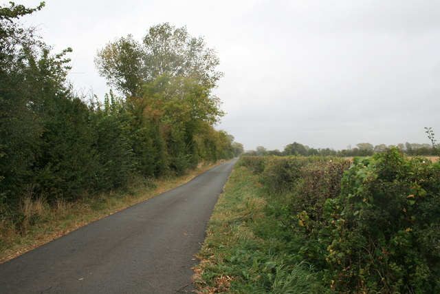 Road to Chimney