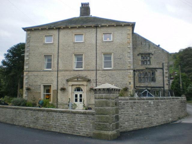 Cononley Hall