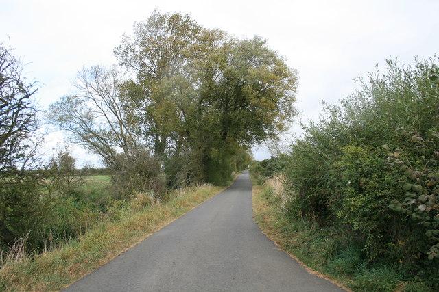 Heading towards Chimney