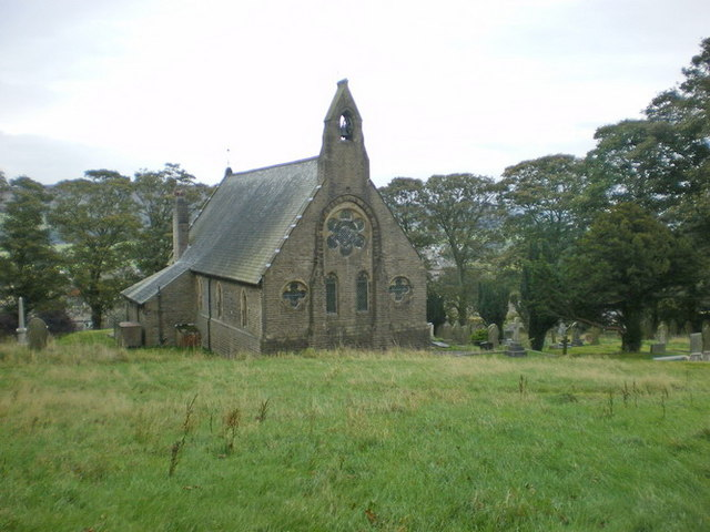 St John's Church, Cononley
