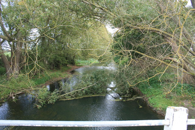 The Great Brook