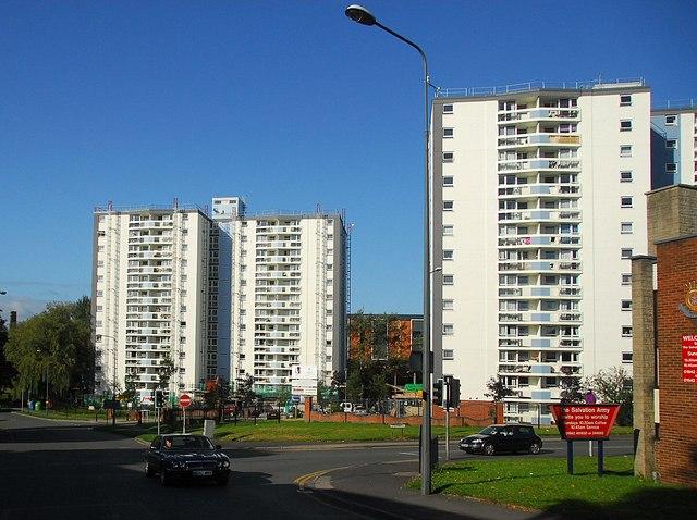 Scholes Village