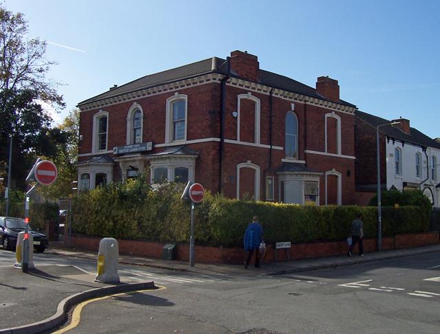 Grimsby Town British Legion Club