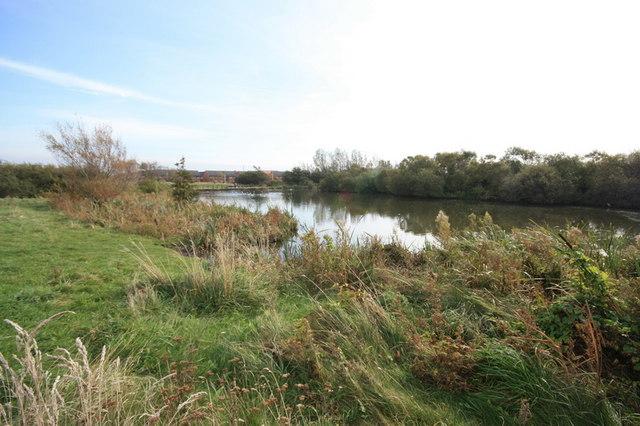 Kincraig Lake