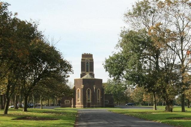 Carleton Crematorium