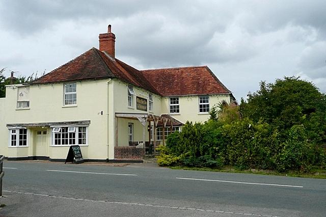 White Hart Inn and Restaurant