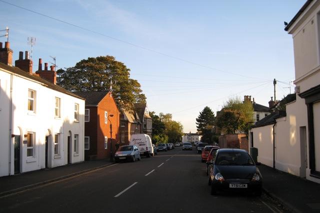 Union Road, Leamington Spa