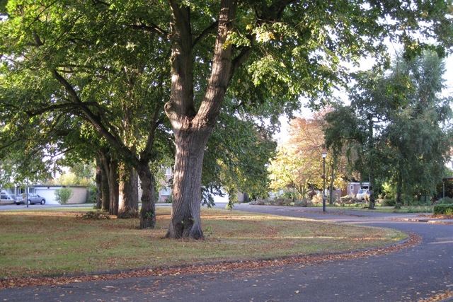 St Mark's Road, Leamington Spa (1)