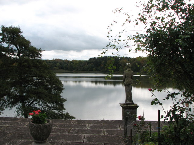 Haining House Selkirk