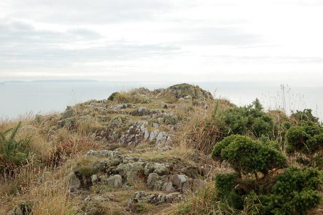 Dinas Fawr and Pen Dinas (8)