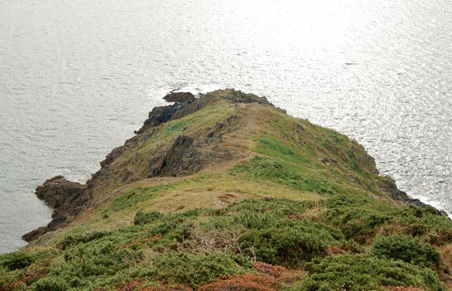 Dinas Fawr and Pen Dinas (11)