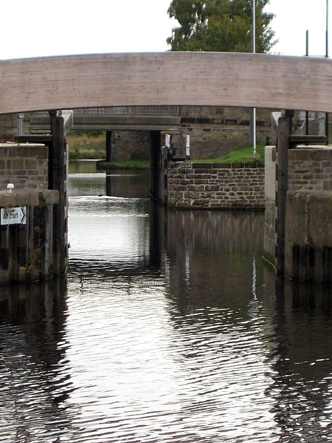 Wakefield lock (1)