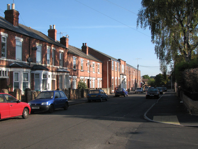 Berridge Road West