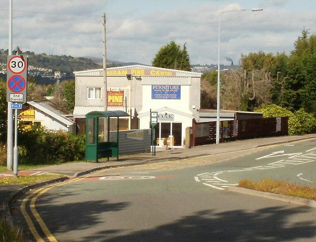 Cwmbran Pine Centre