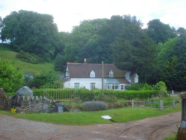 Pinford Farm - 2
