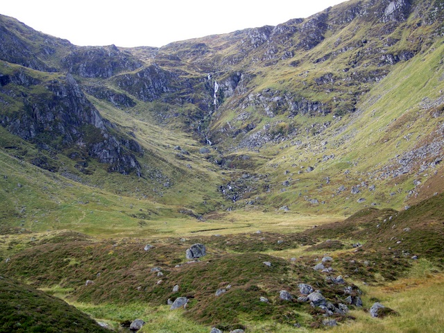 The Corrie of Fee