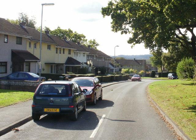 Fairoak Lane, Croesyceiliog