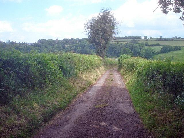 Pinford Lane
