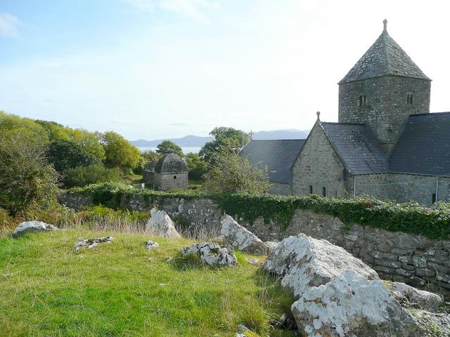 Penmon Priory Church