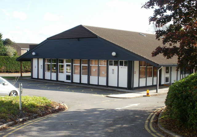 Croesyceiliog Community Education Centre