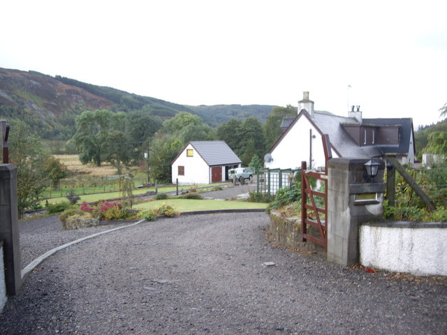 Carnoch Farm