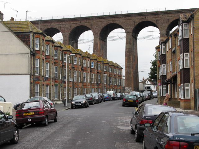 Bradstone Road, Folkestone