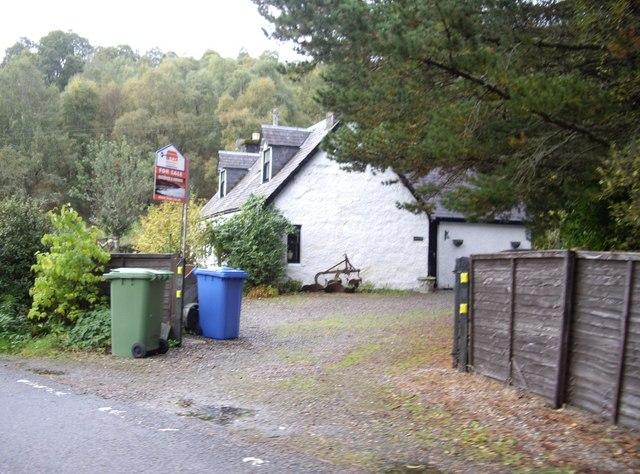 Tighchuig cottage