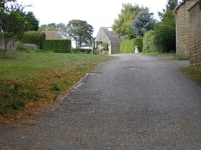 Shepherds Lane, Greetham