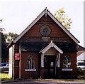 SU8461 : Sandhurst Baptist Chapel by Michael FORD