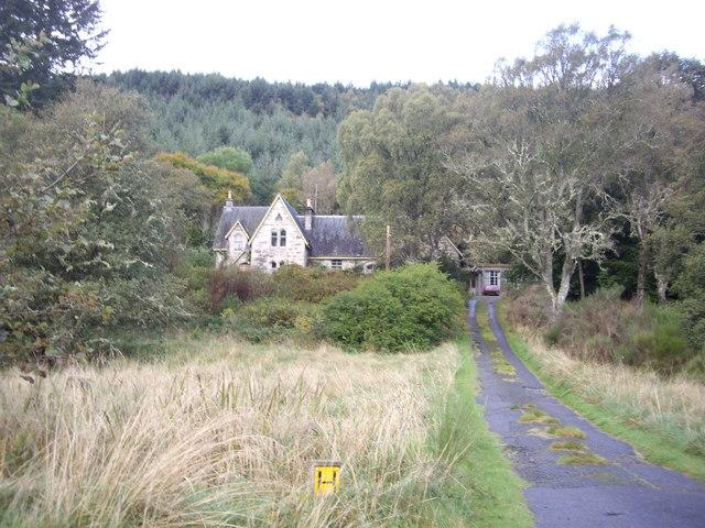 Old Schoolhouse, Struy
