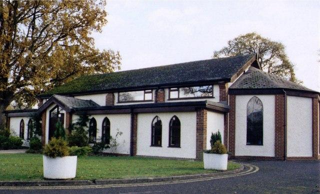 St Eligius, Arborfield