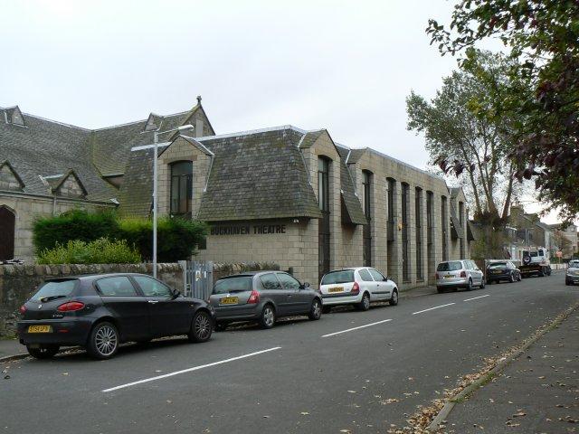 Buckhaven Theatre