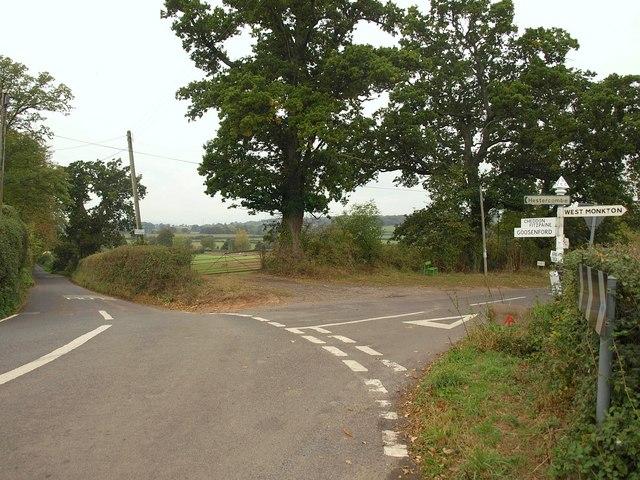 Crossroads at Sidbrook