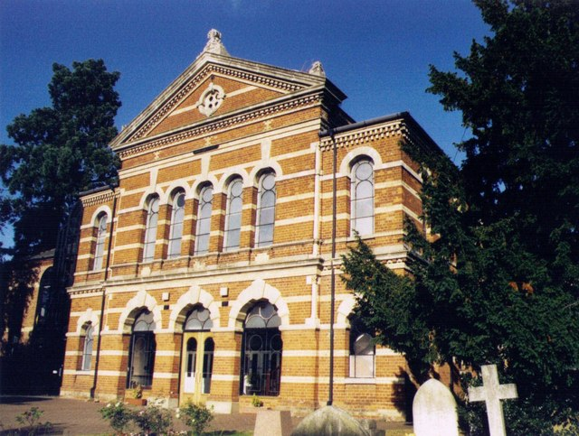 Wokingham Baptist Church