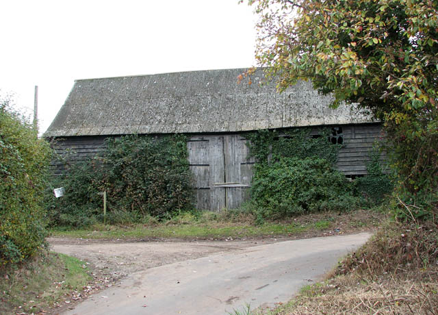 Staines Barn