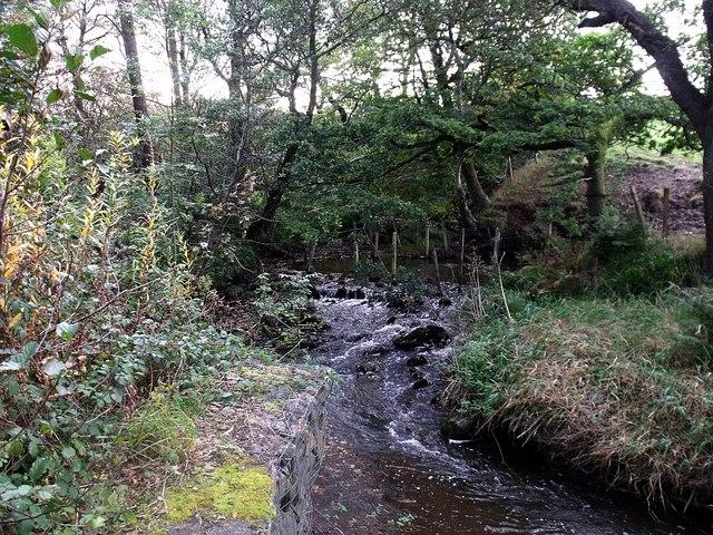Narrows at Glenhove