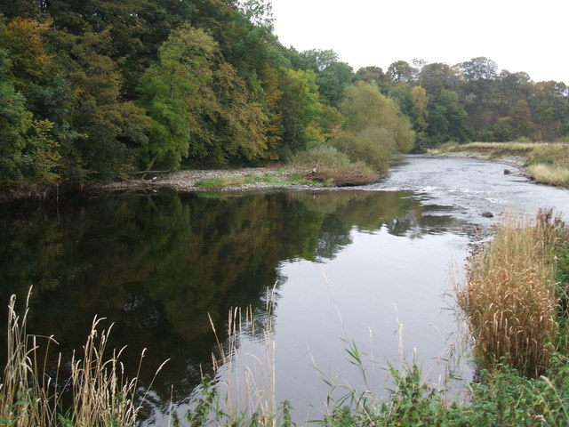 River Eamont