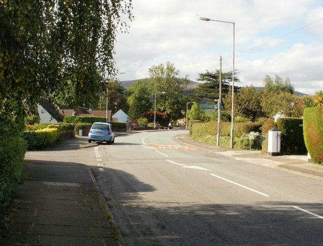 Chapel Lane, Croesyceiliog
