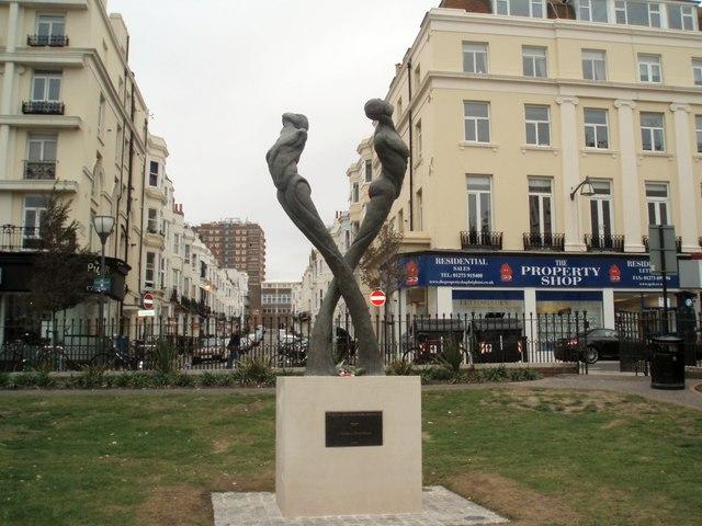 Aids Memorial - Brighton
