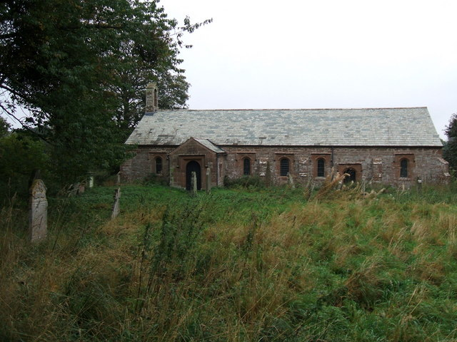 St. Ninian's Church