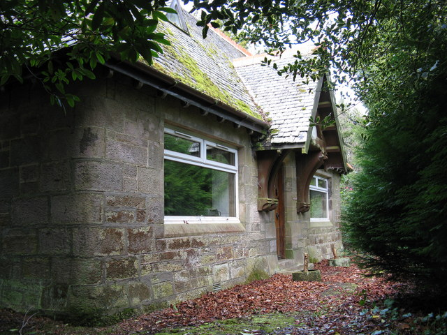 Edinbarnet Cottage