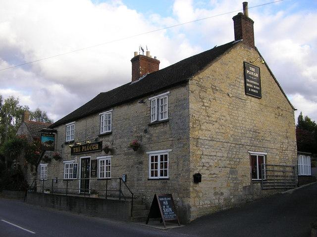 The Plough, Main Street, Greetham