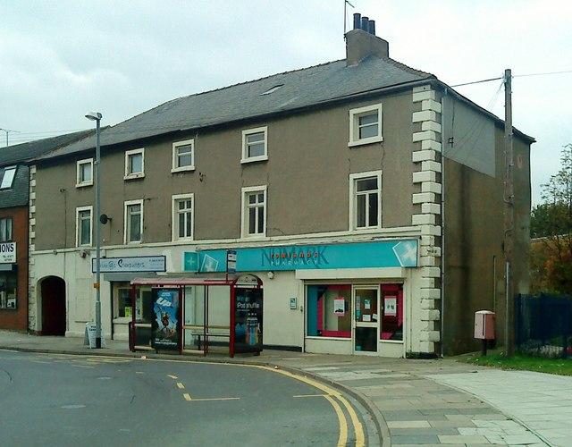 Pharmacy, Ferrybridge