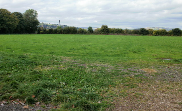 Field adjacent to A4042 roundabout, Croesyceiliog