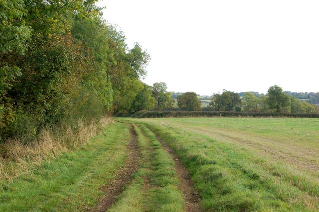 Gypsy Lane, Upper Shuckburgh (3)