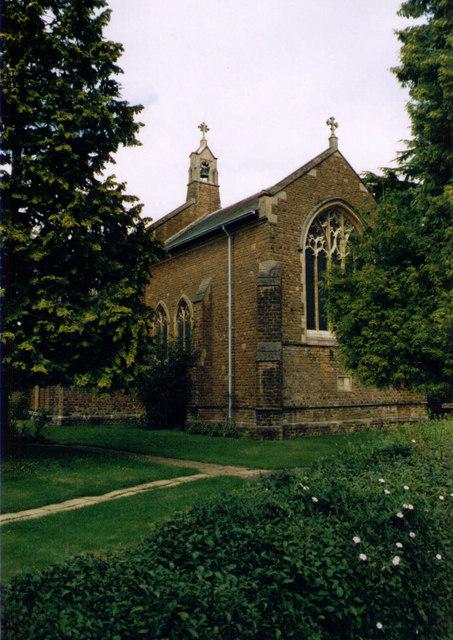 St Andrew, Caversham